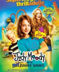 Judy Moody and the (NOT) Bummer Summer