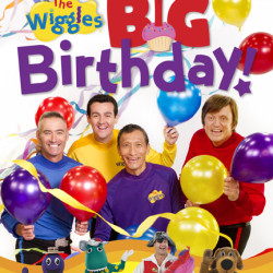 The Wiggles are Coming to Vancouver!!!!