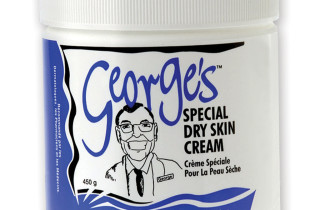 George's Cream Review & Giveaway