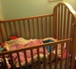 Crib Histories