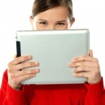 Does Technology Shrink or Widen the Generation Gap?