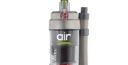 Hoover WindTunnel Air Review & Giveaway