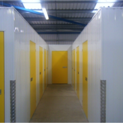 Choosing Suitable Storage For Moving Home