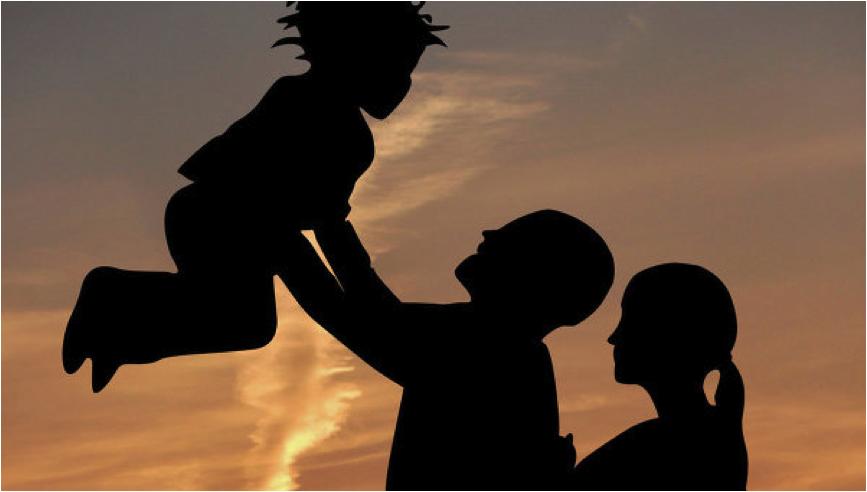 How You Can Help Improve A Child's Life Through Adoption - Crunchy ...
