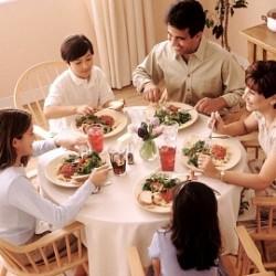 Four Ways To Make Your Family Closer