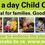 Sharon Gregson Talks About the $10/Day Child Care Plan