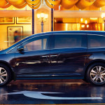 2014 Honda Odyssey – The Minivan Mom Dreams About