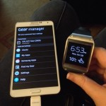 Oh My Heart:  The Galaxy Note 3 and the Galaxy Gear