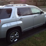 2014 GMC Terrain: More Crossover Choices