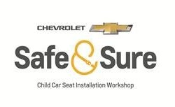Safe and Sure with Chevrolet