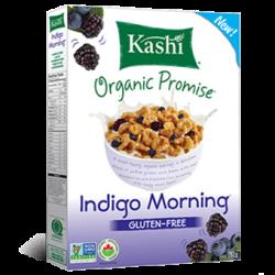 Kashi Gets Better