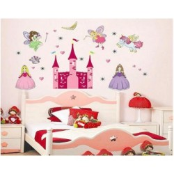 Opt For Exclusive Wall Stickers to Delight Your Child