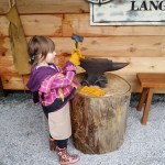 X-Plore Fort Langley this Summer