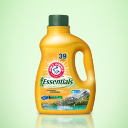 Arm & Hammer: Try Something Fresh