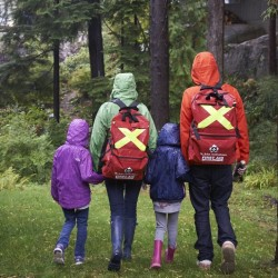 Be Ready for Safe Fun Family Camping with St. John Ambulance BC & Yukon