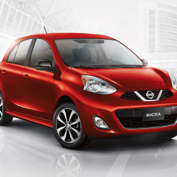 Welcome Back Nissan Micra