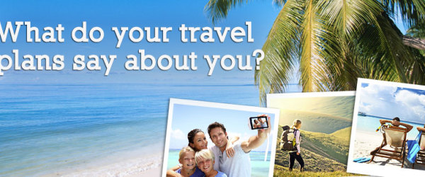 What Sort of Traveler are You?  Find out with Dukoral