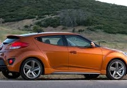 A Little Bit Edgy in the 2014 Hyundai Veloster