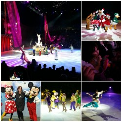 Wow the Family with Disney on Ice: Let's Party!
