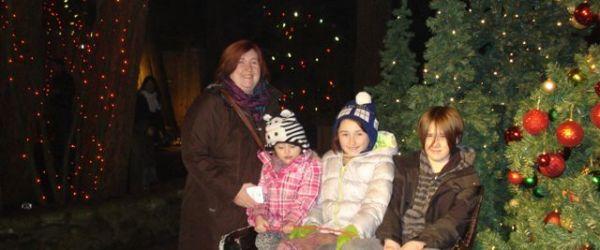 Christmas Magic at Capilano