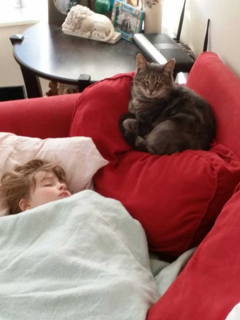 molly and tara