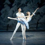 A Feast for the Eyes: The Magic of the Goh Ballet's The Nutcracker