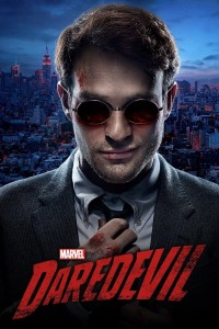 DAREDEVIL is Netflix's new binge-watching sensation…