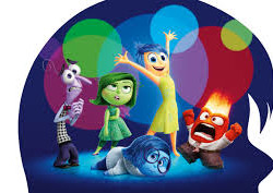 Giveaway for Vancouver Screening of Disney/Pixar's Inside Out