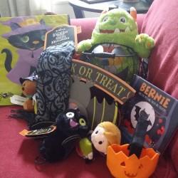 Hallmark Halloween 2015