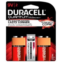 Spring Forward with Duracell – Giveaway