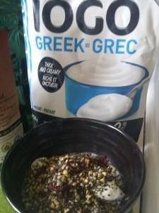 Getting My Greek On
