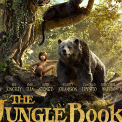 Jungle Book Pre-Screening Giveaway for Vancouver
