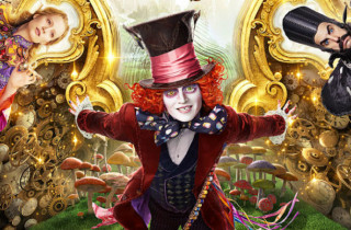 Alice Through the Angry Birds