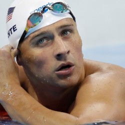 How Ryan Lochte Became the Perfect Cautionary Tale for Teens