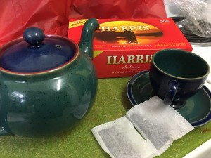 Harris 120 Blend